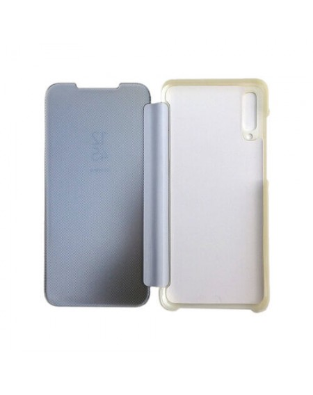 hvid iphone x spejl cover