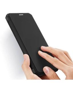 iPhone 12 mini cover - Premium X full cover - Sort