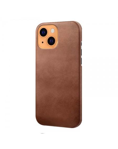 Iphone 13 læder cover