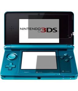 Nintendo 3DS Skærmbeskytter