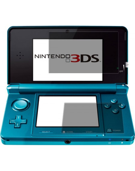Nintendo 3DS folie